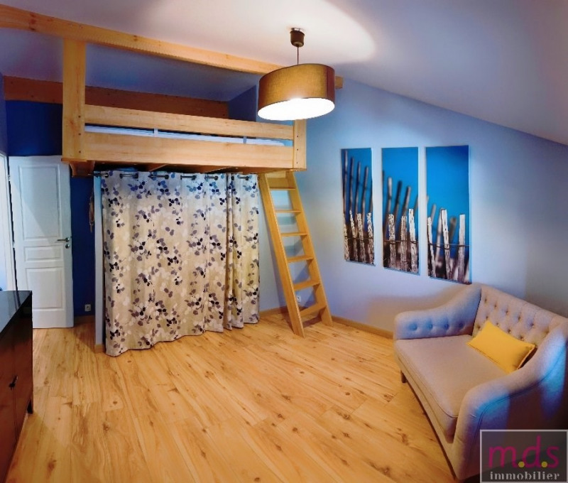 Deluxe sale house / villa Saint-orens-de-gameville 12 minutes 475000€ - Picture 10