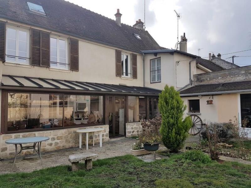 Sale house / villa Samois sur seine 470000€ - Picture 2