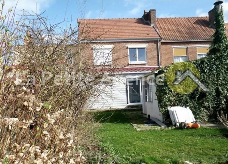 Vente maison / villa Bauvin 137900€ - Photo 1