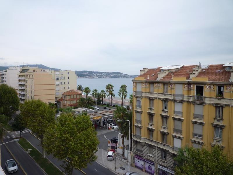 Vendita nell' vitalizio di vita appartamento Nice 145000€ - Fotografia 2