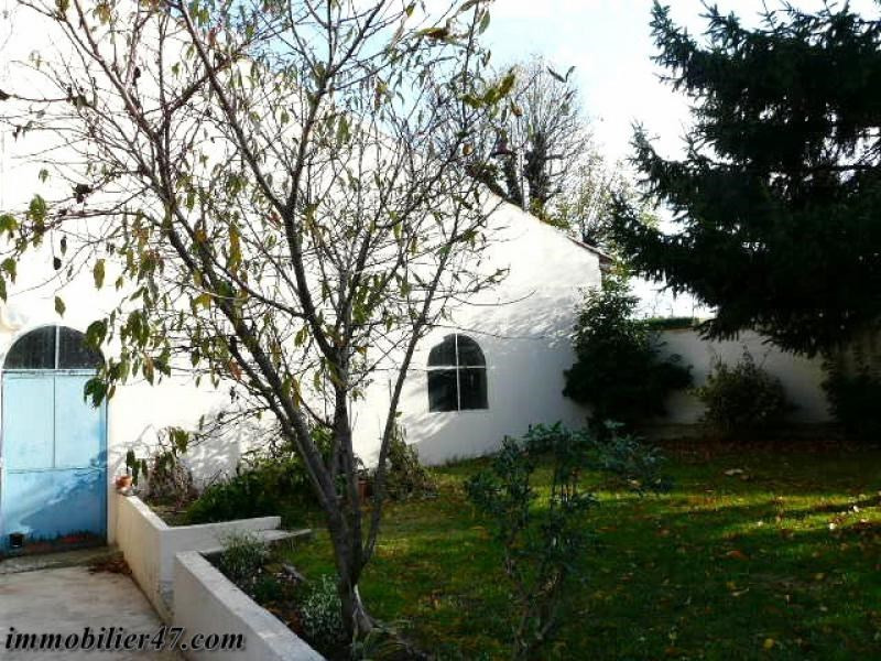 Vente maison / villa Lacepede 165 000€ - Photo 11
