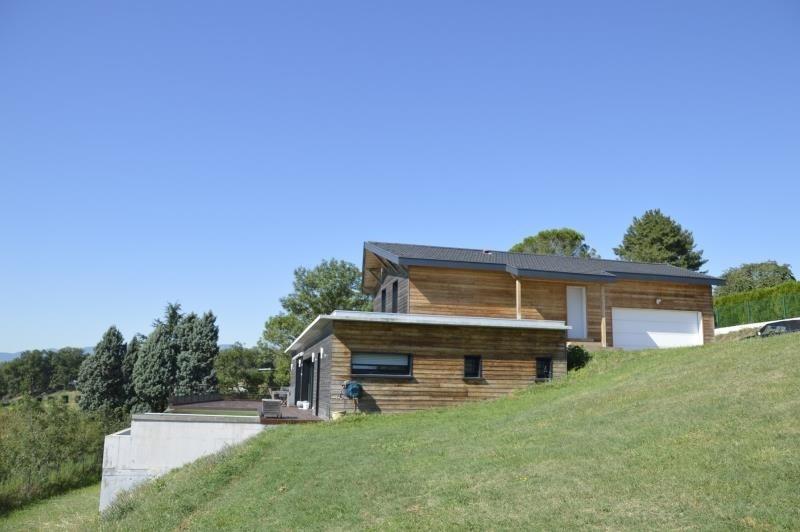 Vente de prestige maison / villa Tupin et semons 745000€ - Photo 1