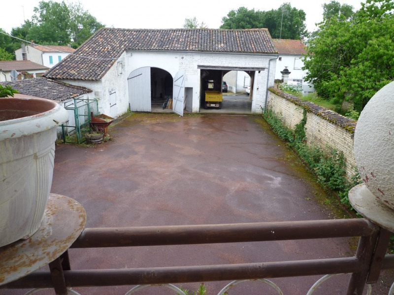Vente maison / villa Nercillac 128 000€ - Photo 4