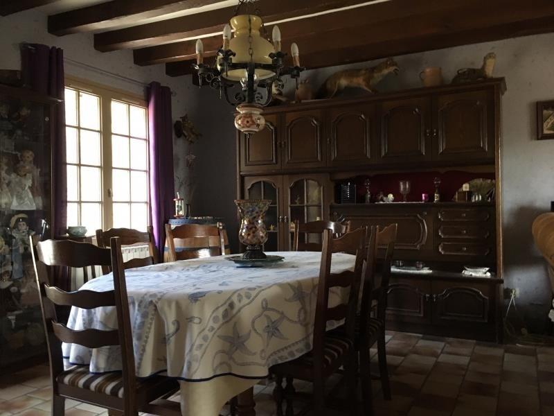 Vente maison / villa Vendome 151000€ - Photo 3
