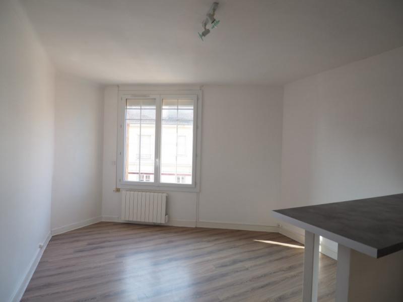 Rental apartment Melun 572€ CC - Picture 8