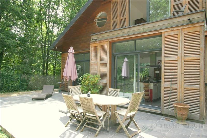 Deluxe sale house / villa Samois sur seine 990000€ - Picture 3