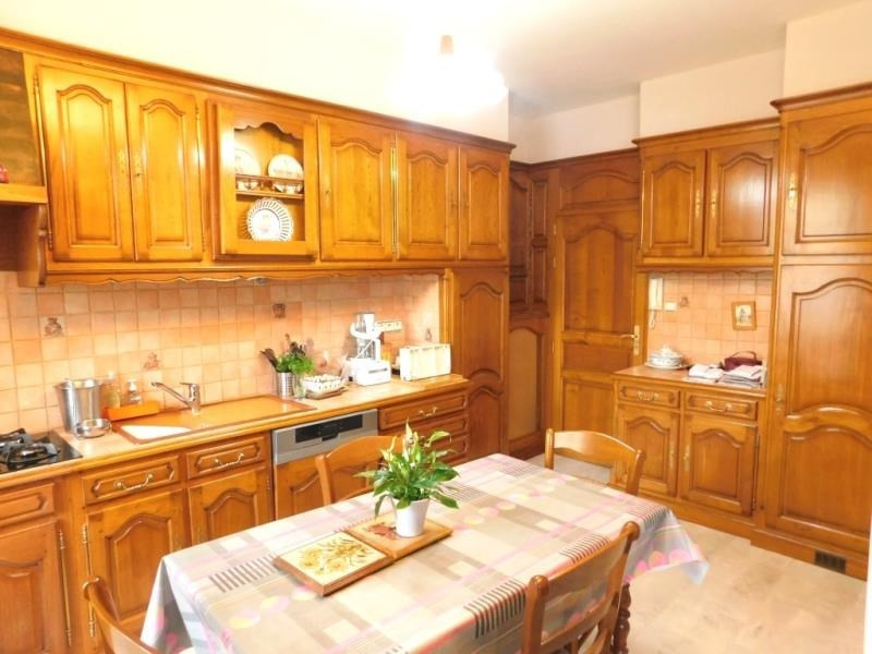 Sale apartment Fougeres 117000€ - Picture 2