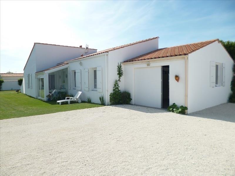 Vente maison / villa St denis d oleron 274500€ - Photo 2