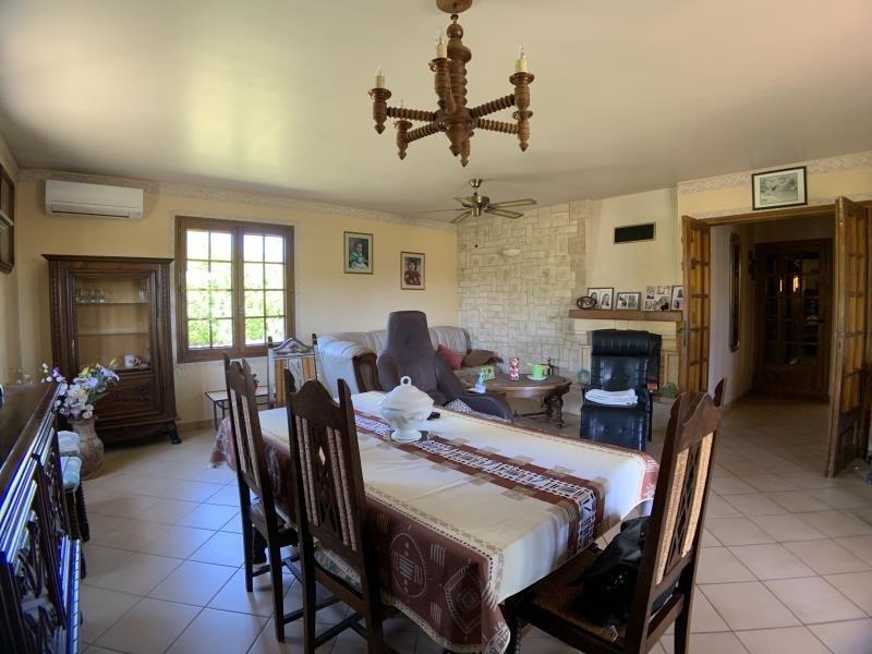 Vente maison / villa Vallon pont d'arc 222600€ - Photo 4