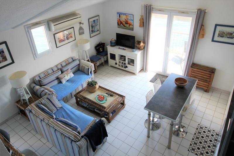 Venta  apartamento Collioure 415000€ - Fotografía 6