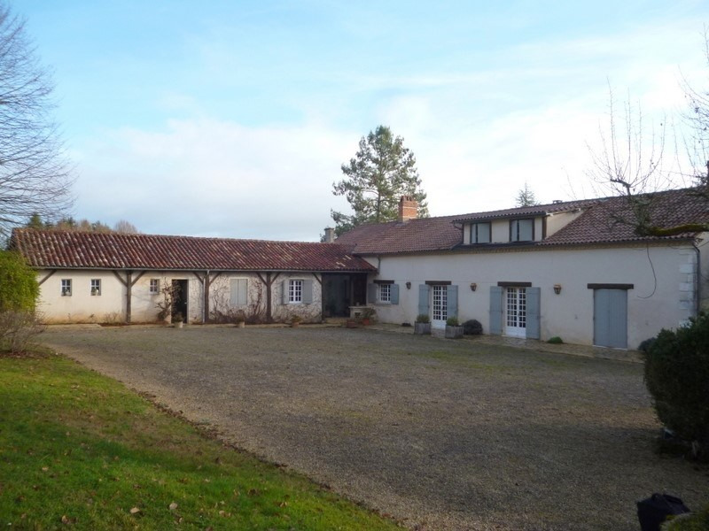 Vente de prestige maison / villa Perigueux 577500€ - Photo 8