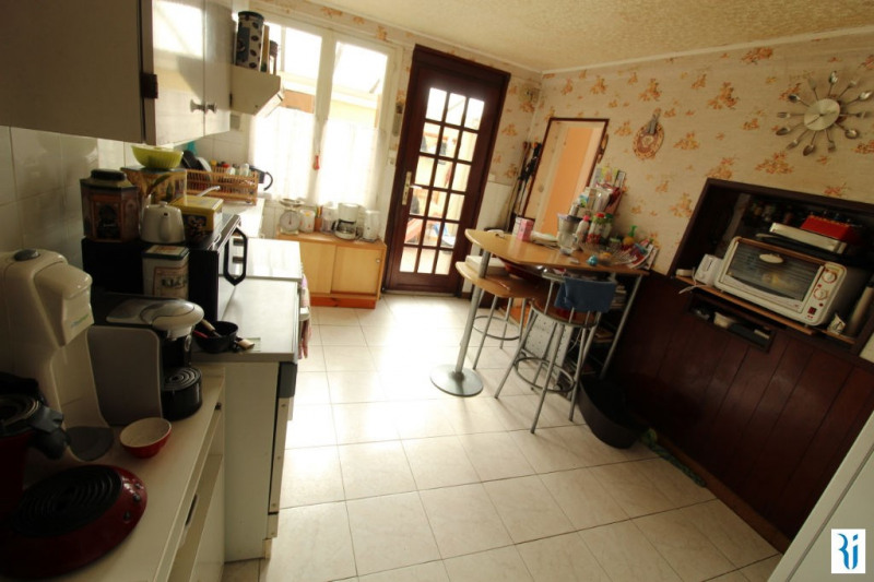 Vente maison / villa Rouen 173 000€ - Photo 5