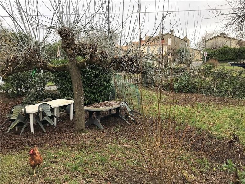 Vente maison / villa Libourne 139000€ - Photo 2