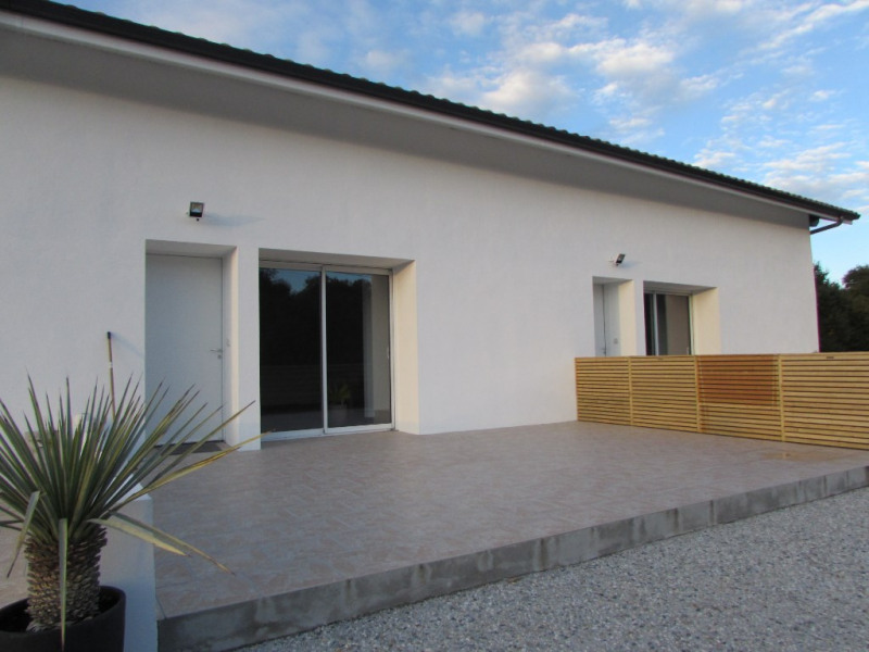Sale house / villa Saubrigues 180 000€ - Picture 1