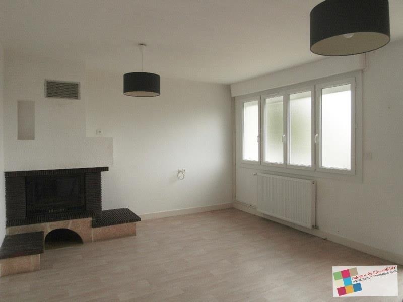 Location maison / villa Gente 580€ +CH - Photo 2