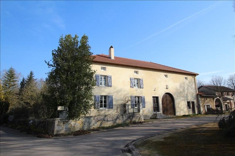 Sale house / villa Vezelise 230000€ - Picture 1