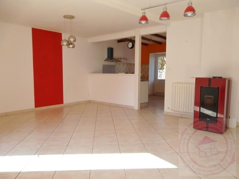 Vente maison / villa Grand landes 122500€ - Photo 4