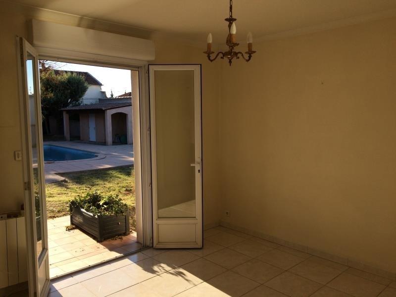 Vente maison / villa Uchaud 389000€ - Photo 2