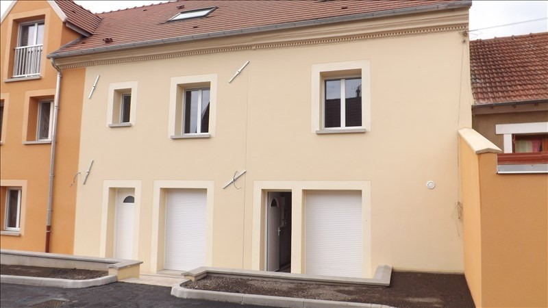 Location appartement Meaux 801€ CC - Photo 1