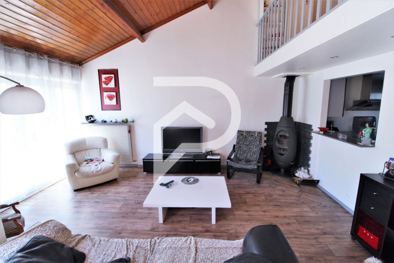 Vente maison / villa Margency 375 000€ - Photo 3