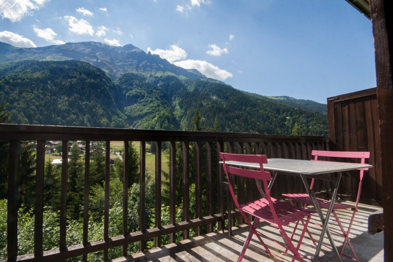 Vente appartement Les contamines montjoie 89 000€ - Photo 12