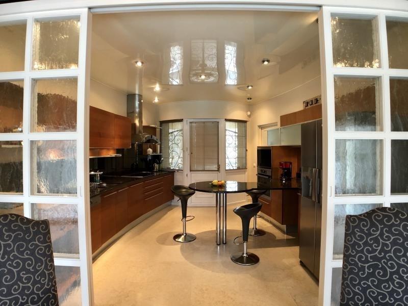 Deluxe sale house / villa Libourne 598500€ - Picture 3
