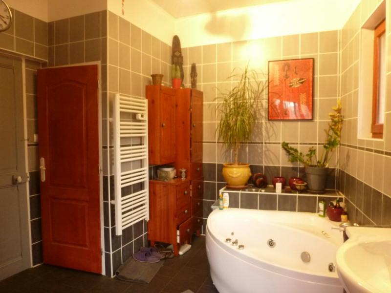 Vente maison / villa Bourgoin jallieu 289000€ - Photo 14