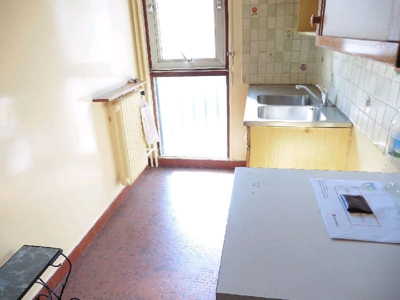 Vente appartement Vincennes 488 000€ - Photo 2