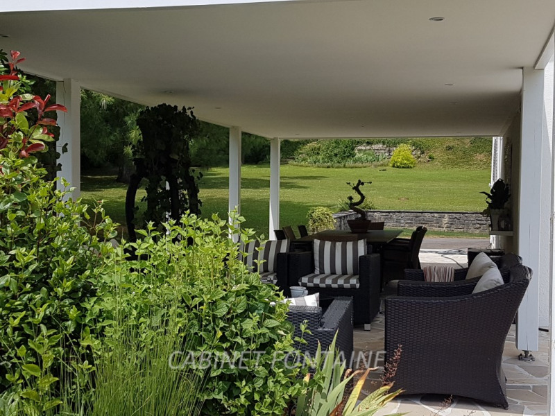 Vente maison / villa Soissons 476000€ - Photo 3