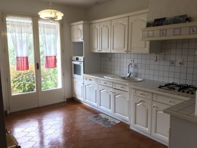 Vendita casa St maurice l exil 230000€ - Fotografia 4