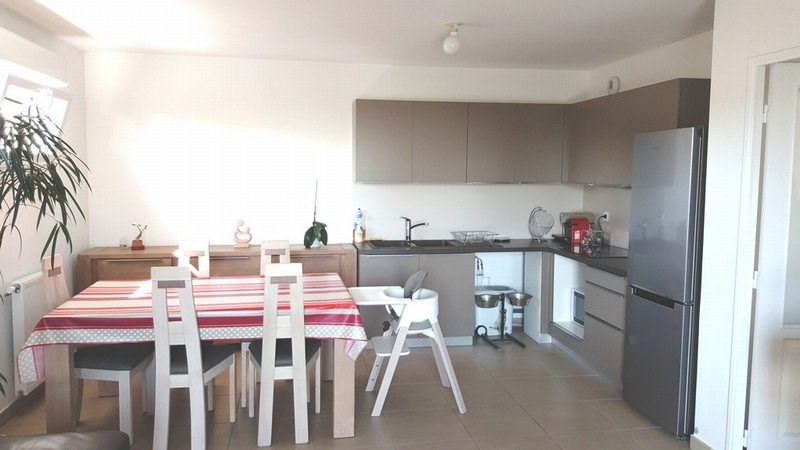 Location appartement Marcy l etoile 913€ CC - Photo 3