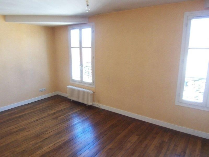 Rental apartment Troyes 476€ CC - Picture 5