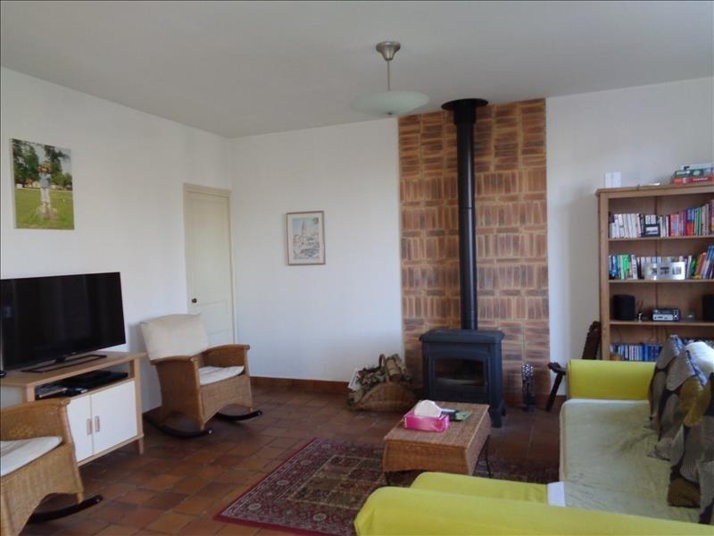 Vente maison / villa La mothe st heray 126000€ - Photo 3