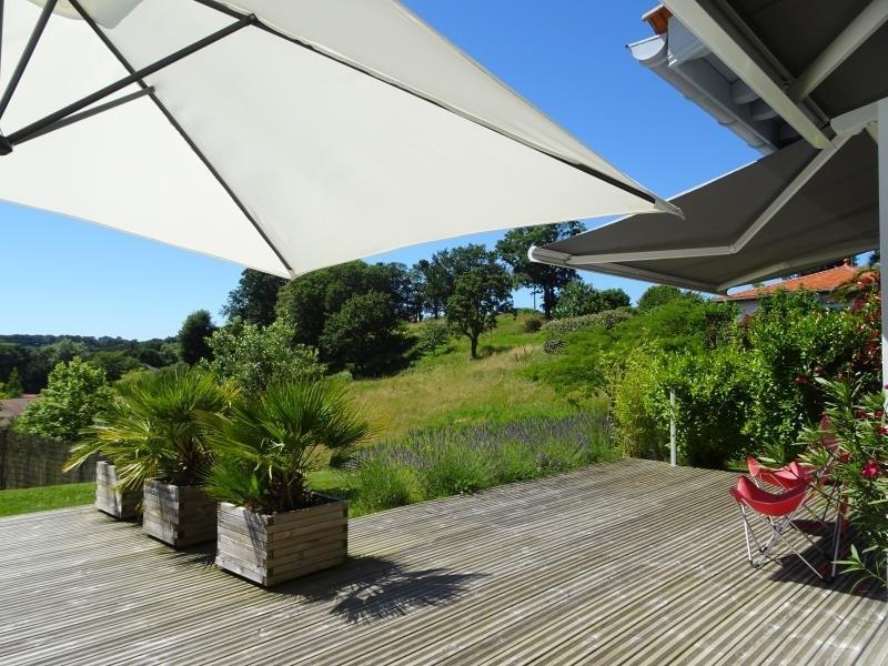 Vente de prestige maison / villa Ahetze 745000€ - Photo 6