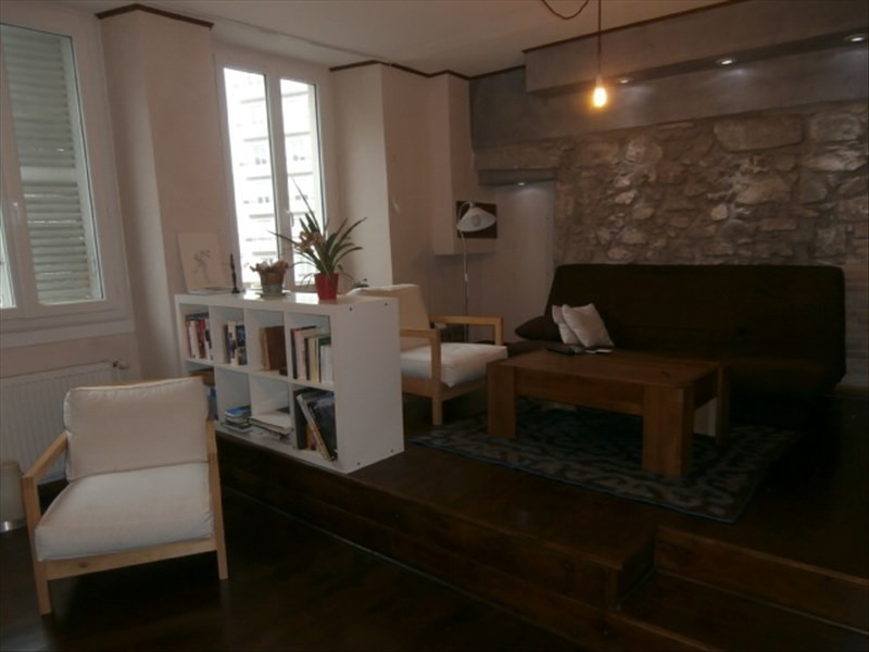 Rental apartment Chambery 680€ CC - Picture 1