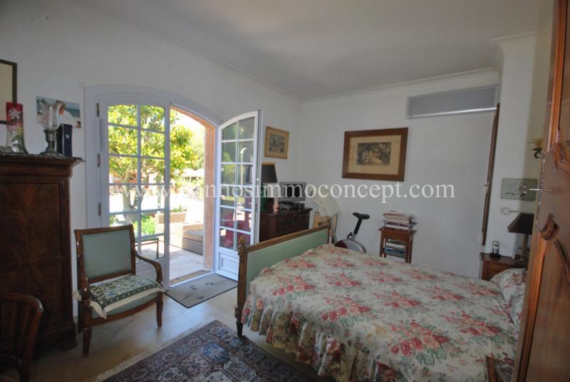Deluxe sale house / villa Grasse 1590000€ - Picture 10