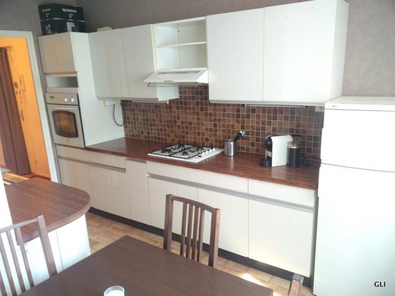 Rental apartment Villeurbanne 1000€ CC - Picture 4