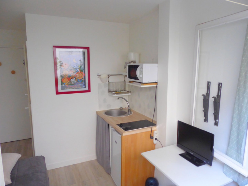 Vente appartement Saint jean de luz 82000€ - Photo 2