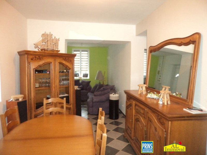 Sale house / villa Lumbres 120 000€ - Picture 2