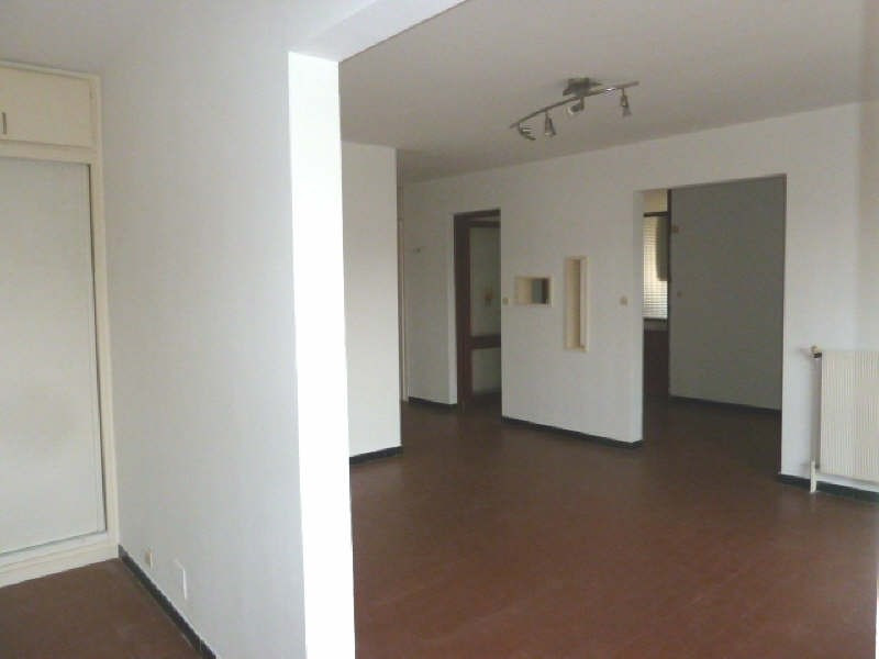 Sale apartment Albi 116 000€ - Picture 1