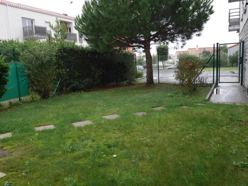 Vente appartement Chateau d'olonne 213500€ - Photo 4