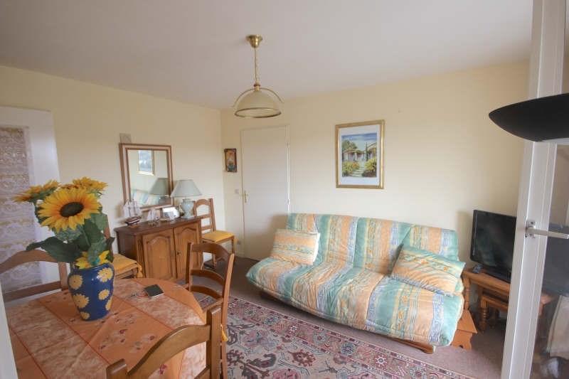 Vente appartement Villers sur mer 81000€ - Photo 3