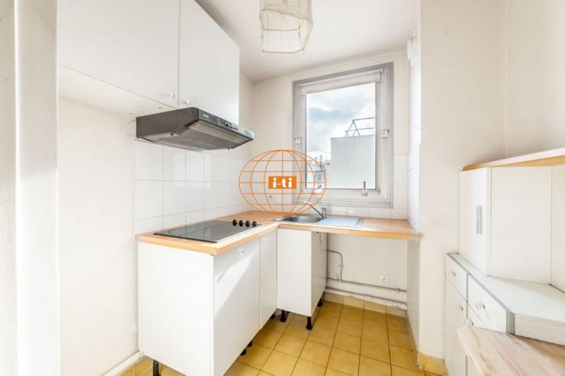 Sale apartment Paris 20ème 567000€ - Picture 5