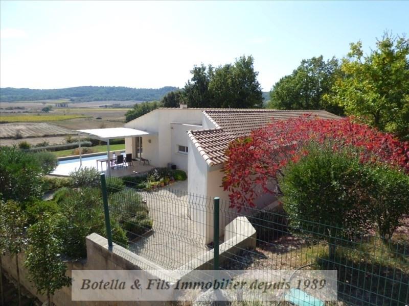 Verkoop van prestige  huis Uzes 595000€ - Foto 12