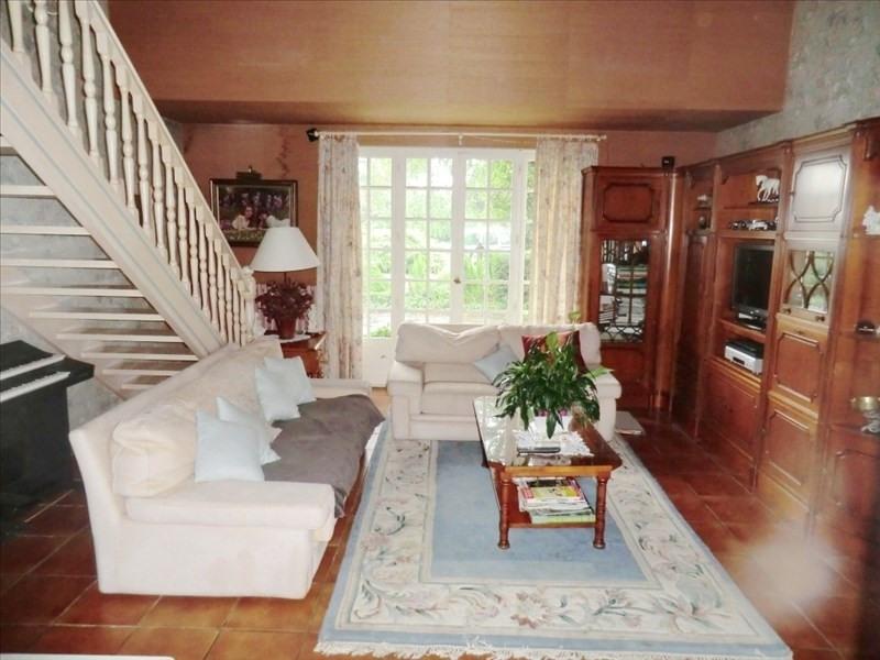 Sale house / villa La chapelle st aubert 205920€ - Picture 2