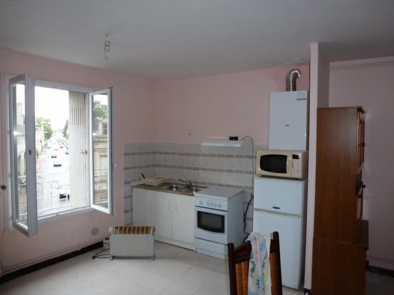 Vente immeuble Chatellerault 148400€ - Photo 5