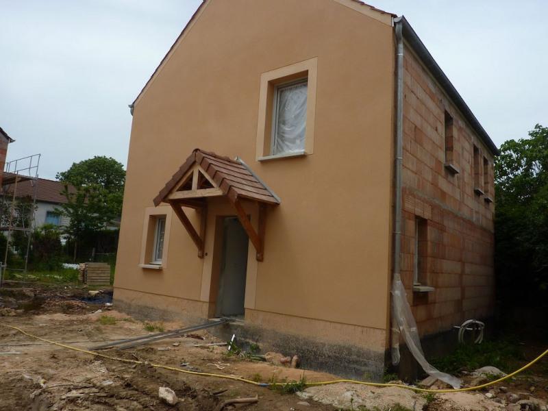 Vente maison / villa Villejust 410160€ - Photo 2