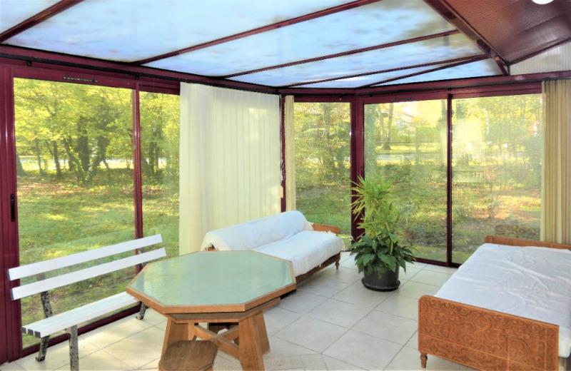 Sale house / villa St sulpice et cameyrac 379600€ - Picture 2