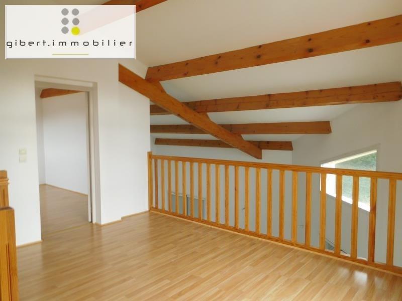 Location maison / villa Le puy en velay 870€ +CH - Photo 9