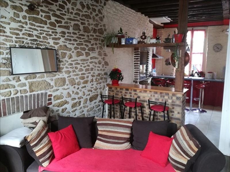 Sale house / villa St florentin 134000€ - Picture 2
